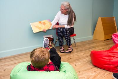 NWPL Children's Room