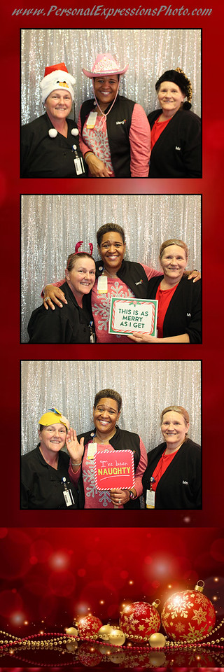 2017 - Mercy Troy Hospital Employee Party