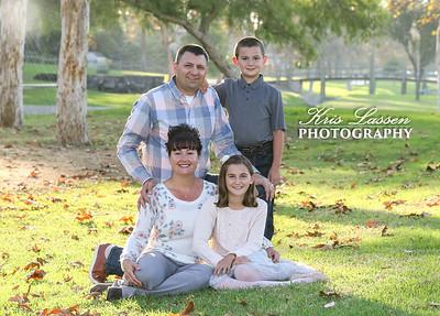 2017 Merrell Family WM2
