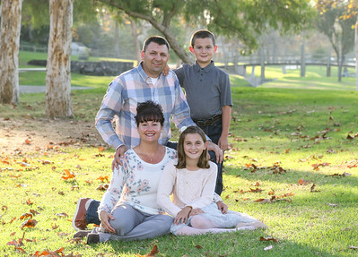 2017 Merrell Family--2