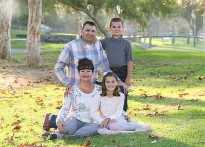 2017 Merrell Family-
