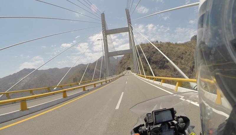 Durango to Mazatlan