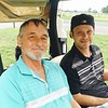Ted and Adam Kacavas of Lowell
