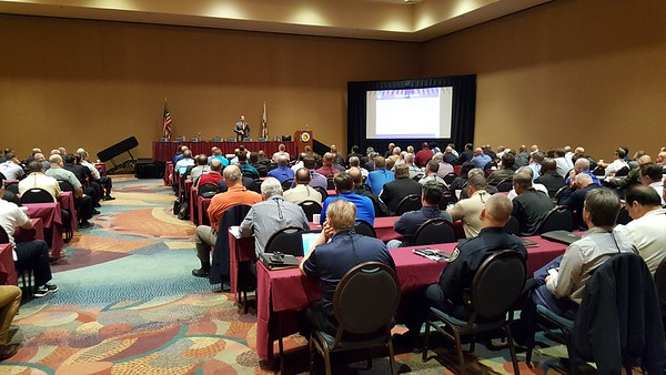 2017 Mid-Winter Training Conference & Exposition