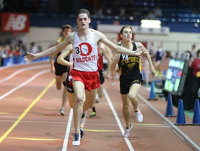 2017 Millrose Trials