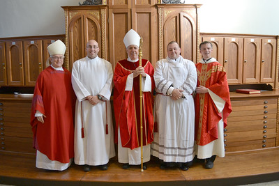 2017 Ministry of Acolyte Erie
