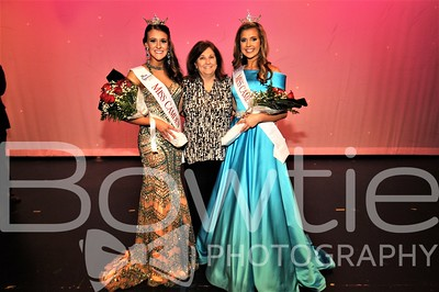 2017 Miss Camden Pageant