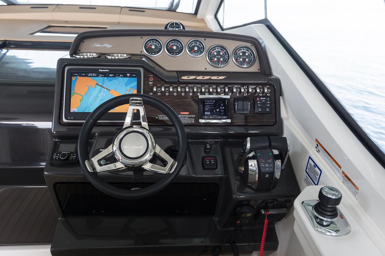 Sundancer 350 Coupe