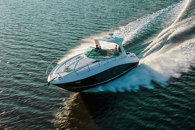 Sea Ray 370 Sundancer (2014)