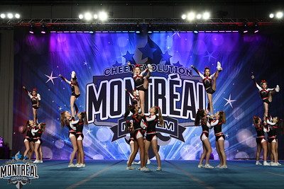 Flames All Stars Energy Junior Small 2