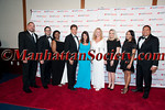 Christian Santos, Eileen Parcuti, Laeish London,, Arnee Venturak, Alberto Cordero