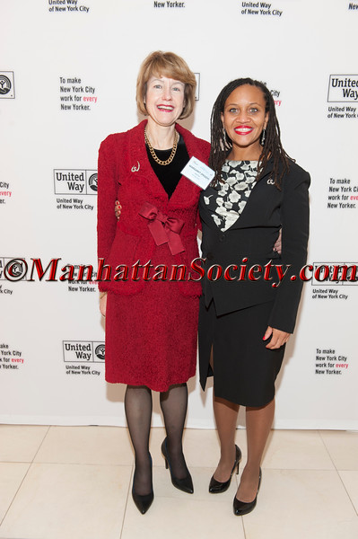 Macy's Host United Way Of New York City Women's Leadership Council  4th Annual Soiree Under The Stars