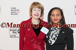Honoree Peggy Smyth ,  Sheena Wright