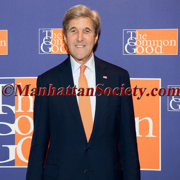 John Kerry Former United States Secretary of State
