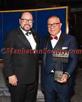 Goya President Bob Unanue, Henry Cardenas