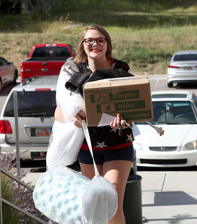 2017 Move-In Day