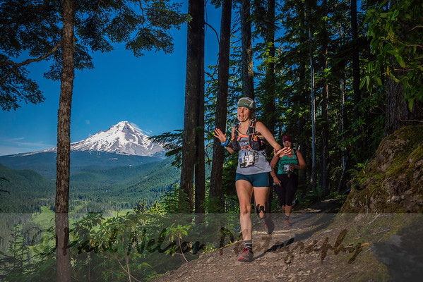 2017 Mt. Hood 50K