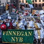 Finnegan NYB Ready to March