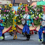 Leprechaun Plant Mummers March