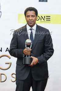 Denzil Washington