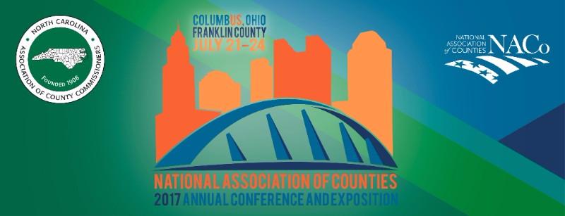 2017 NACo Annual Conference