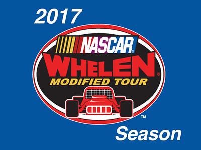 2017 NASCAR Whelen Modified Tour
