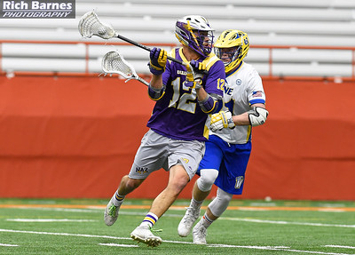 NCAA MLax: WNE at Naz; 3/13/17