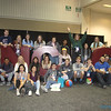 NCYC 2017—Eighteen parishes and missions in the Diocese of Springfield-Cape Girardeau were represented by 231 youth and adult leaders at the NCYC 2017 held in the Indiana Convention Center  Nov. 15-19, 2017. (<i>The Mirror</i>)