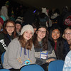 JOPLIN YOUTH—NCYC 2017 participants from Joplin were joined by some 25,000 other Catholics in Lucas Stadium at NCYC 2017 held in Indianapolis in November. (<i>The Mirror</i>)