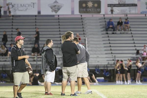 NE vs Osceola V Football 10-27-2017