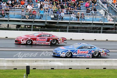 2017 NHRA-New England Nationals