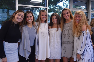 2017 NHS induction
