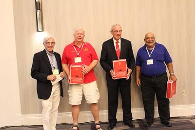 IMG_1782 POKER RUN WINNERS Pil Guidone, Henry Semmler, Chris Ames, Bruce Eardley