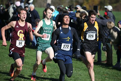 2017 NJ State Group XC Champs