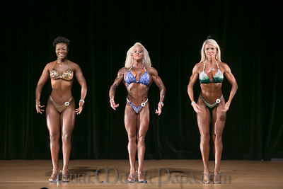 2017 NPC Ancient City Classic