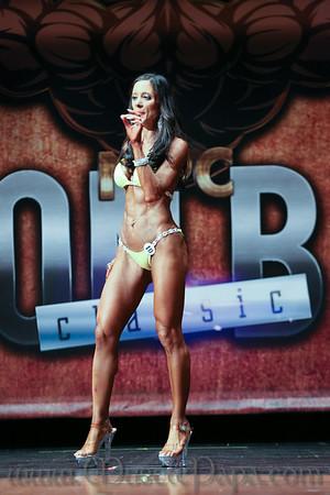 Cristi Martel: #10 Bikini