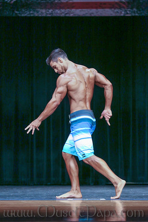 Mens Physique Finals