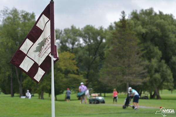 2017 NYS Boys' & Girls' Junior Amateur Championships