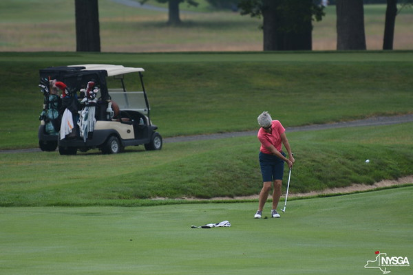 9th NYS Women's Mid-Amateur Championship - Round 2