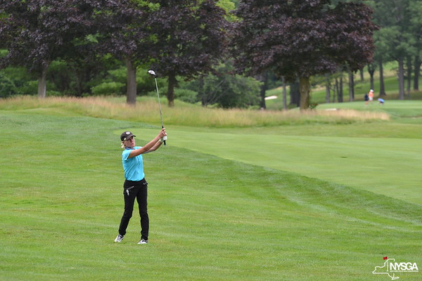 9th NYS Women's Mid-Amateur Championship - Final Round