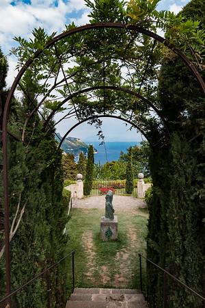 Ravello, Italy, 2017
