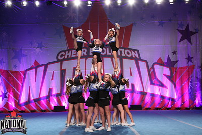 Bluewater Cheer Athletics Ice Sm Jr AAA 2 R2