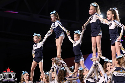 CheerForce WolfPack Supercells Yth 3 R1