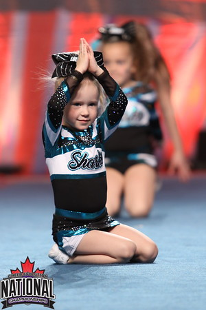 Cheer Sport Lollipop Sharks Tiny A 1 NC
