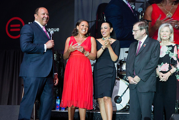 2017 Whitney M. Young, Jr. Awards Gala