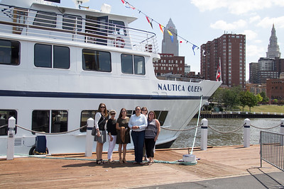 2017 Nautica Queen Perf Mgmt