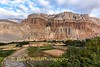 Autumn In Chhusang, Upper Mustang