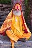 Pashupatinath Saddhu