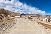 The Road to Thinggar, Upper Mustang