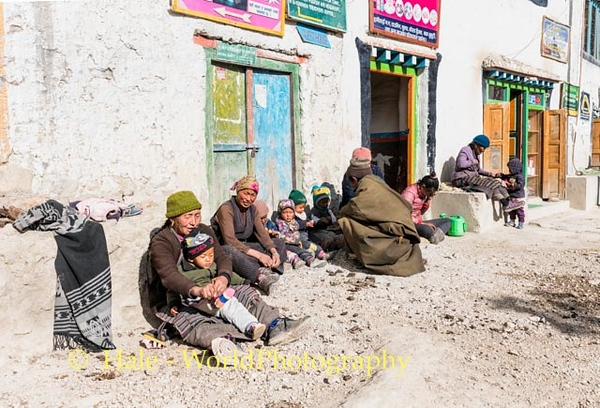 Lo Manthang Childcare